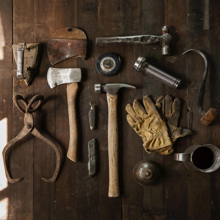 Toolbox - maak online je projectplan