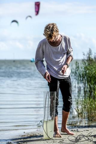Wander Kars & Jochem Knoef Randprogramma Lûd