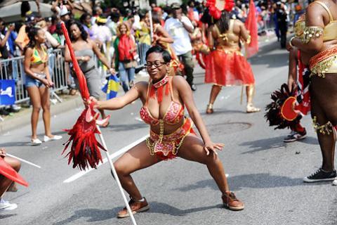 De Parade - Het beste uit de Mienskip
