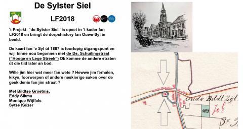 Folder Sylster Siel